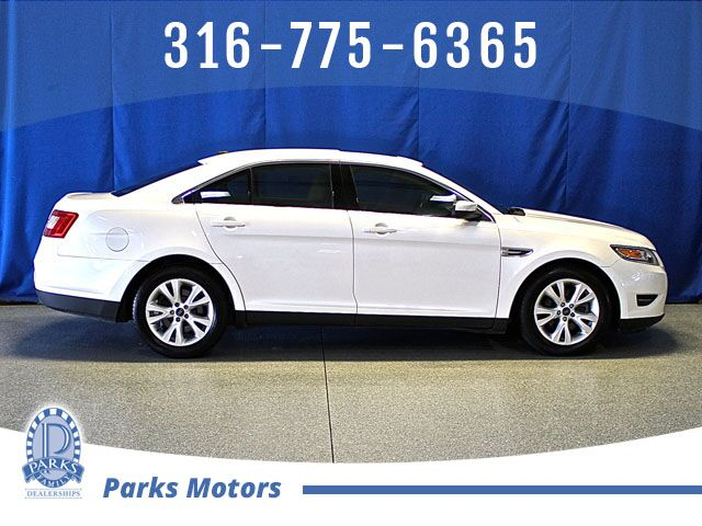 2012 Ford Taurus SEL Wichita KS