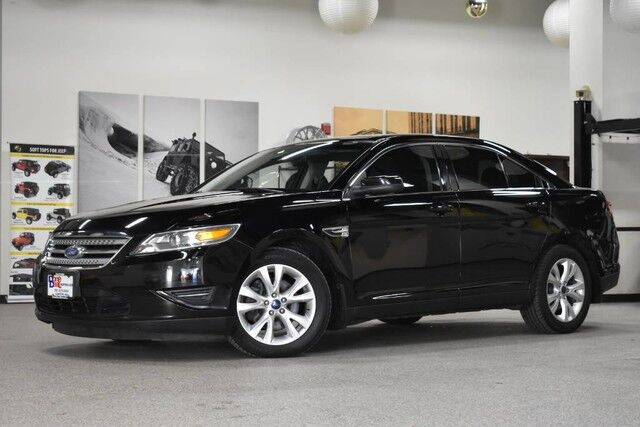 2012 Ford Taurus SEL Boston MA