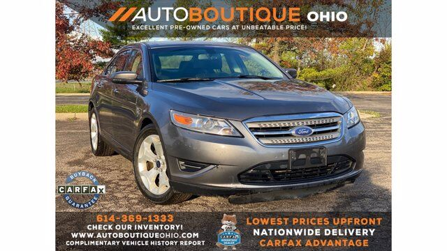 2012 Ford Taurus SEL Columbus OH