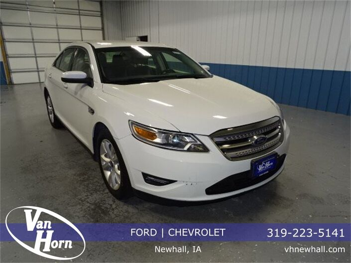 2012 Ford Taurus SEL Plymouth WI