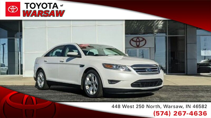 2012 Ford Taurus SEL Warsaw IN