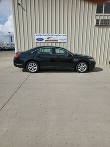 2012_Ford_Taurus_SEL_ Watertown SD