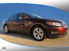 2012_Ford_Taurus_SEL_ Clermont FL