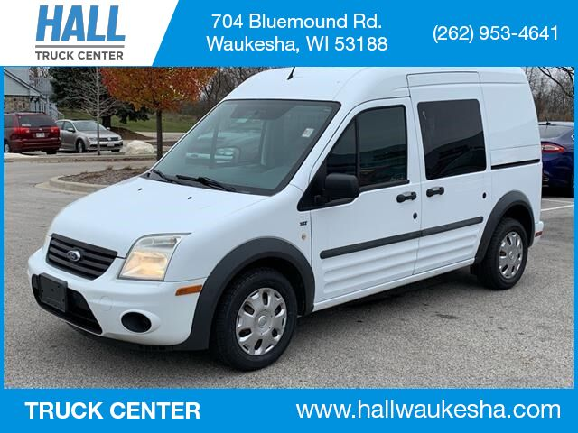 2012 Ford Transit Connect Cargo Van XLT Waukesha WI