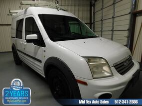 Ford Transit Connect Wagon XLT 2012