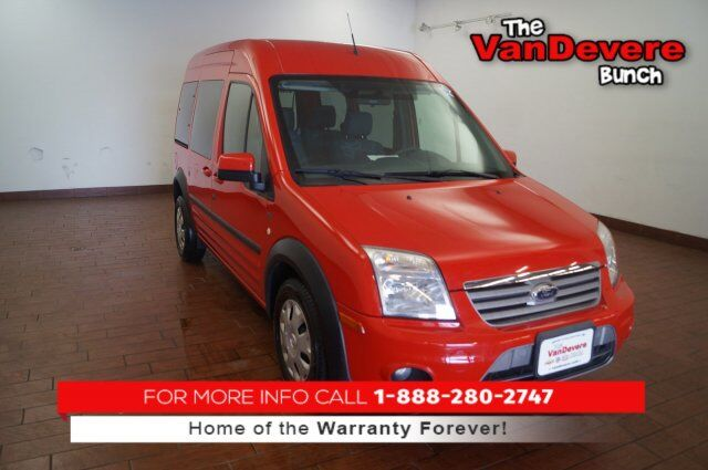 2012 Ford Transit Connect Wagon XLT Premium Akron OH