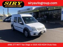 2012_Ford_Transit Connect Wagon_XLT_ San Diego CA