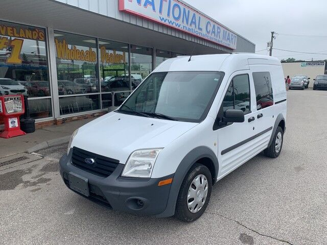 2012 Ford Transit Connect XL Cleveland OH