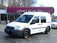2012 Ford Transit Connect XL Cumberland RI