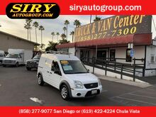 2012_Ford_Transit Connect_XL_ San Diego CA