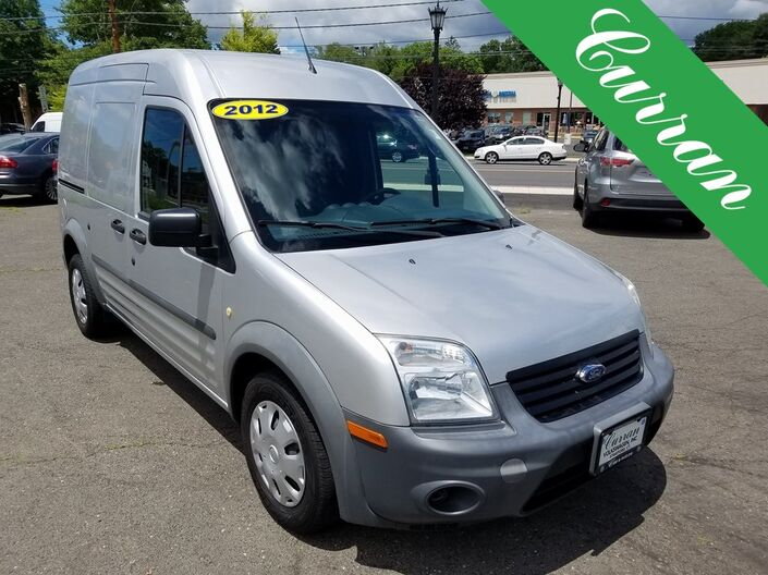2012 Ford Transit Connect XL Stratford CT
