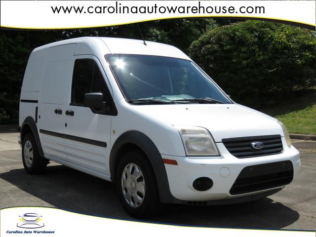 2012 Ford Transit Connect XLT Concord NC
