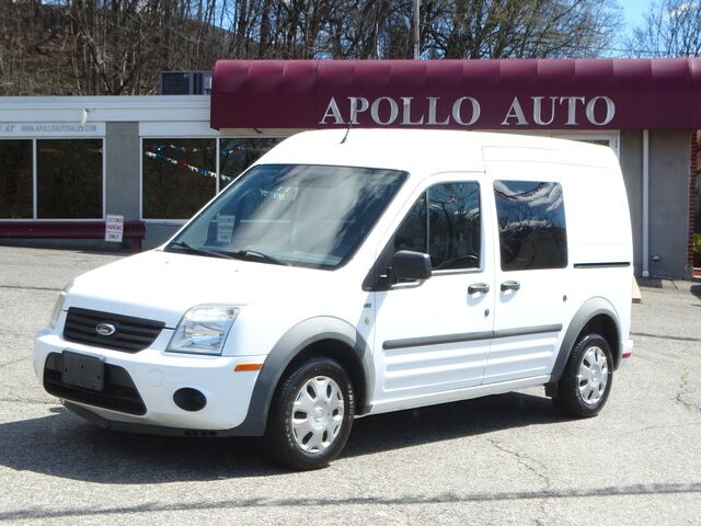 2012 Ford Transit Connect XLT Cumberland RI