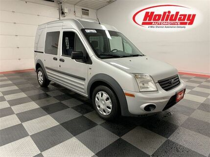 2012_Ford_Transit Connect_XLT_ Fond du Lac WI