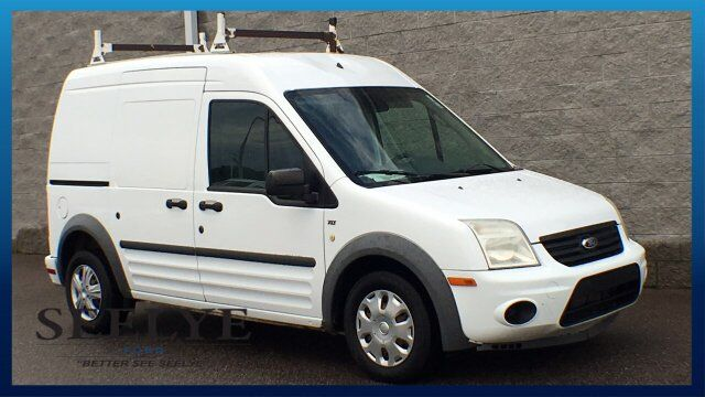 2012 Ford Transit Connect XLT Kalamazoo MI