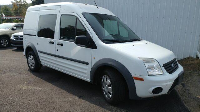 2012 Ford Transit Connect XLT Rock City NY