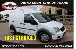 2012_Ford_Transit Connect_XLT_ Plano TX