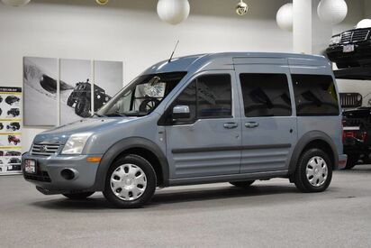 2012_Ford_Transit Connect_XLT Premium_ Boston MA