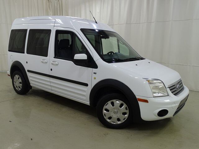 2012 Ford Transit Connect XLT Premium Raleigh NC