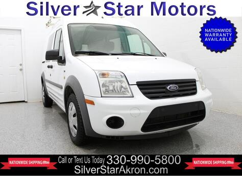 2012 Ford Transit Connect XLT Tallmadge OH