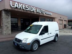 2012_Ford_Transit Connect_XLT with Side and Rear Door Glass_ Colorado Springs CO