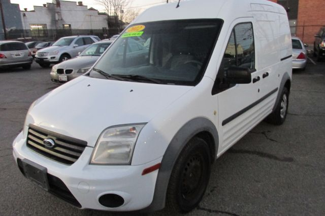 2012 Ford Transit Connect XLT with Side and Rear Door Glass Hyattsville MD