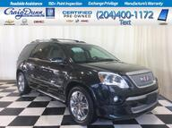 2012 GMC Acadia * DENALI AWD * HEATED & VENTED LEATHER * DUAL PANEL SUNROOF * Portage La Prairie MB