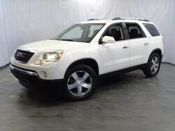 2012_GMC_Acadia_3.6L V6 Engine / AWD / 3rd Row Seats / Heated Leather Seats / BOSE Sound System / Rearview Camera_ Addison IL
