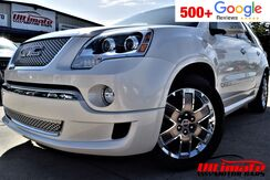 2012_GMC_Acadia_Denali 4dr SUV_ Saint Augustine FL