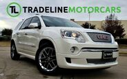 2012 GMC Acadia Denali NAVIGATION, SUNROOF, REAR ENTERTAINMENT, AND MUCH MORE!!!