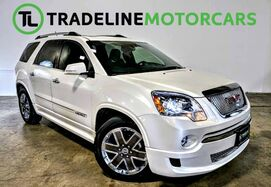 2012_GMC_Acadia_Denali REAR VIEW CAMERA, LEATHER, BLUETOOTH AND MUCH MORE!!!_ CARROLLTON TX