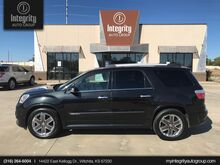 2012_GMC_Acadia_Denali_ Wichita KS