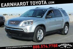 GMC Acadia SLE *3rd Row Seating!* 2012