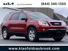 2012_GMC_Acadia_SLE_ Old Saybrook CT