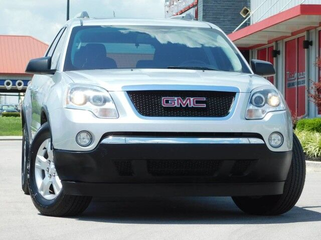 2012 GMC Acadia SLE Richmond KY
