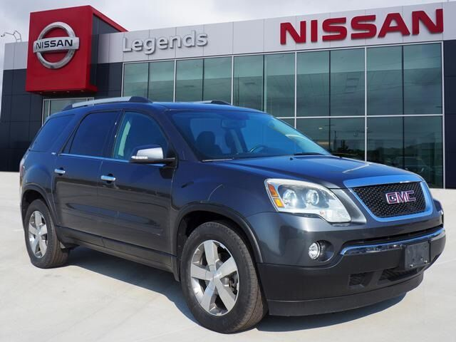 2012 GMC Acadia SLT-1 4WD Kansas City KS