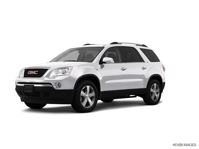 2012 GMC Acadia SLT-1 Indianapolis IN