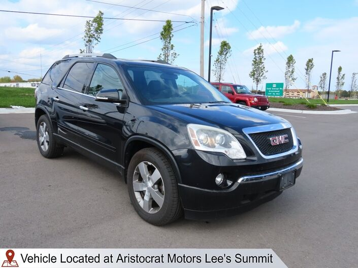 2012 GMC Acadia SLT-1 Merriam KS