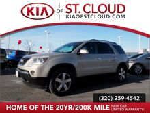 2012_GMC_Acadia_SLT-1_ St. Cloud MN