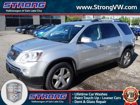 2012_GMC_Acadia_SLT_ Salt Lake City UT