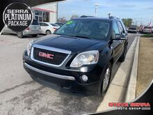 2012_GMC_Acadia_SLT1_ Decatur AL
