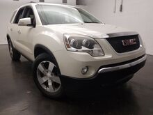 2012_GMC_Acadia_SLT1_ Houston TX