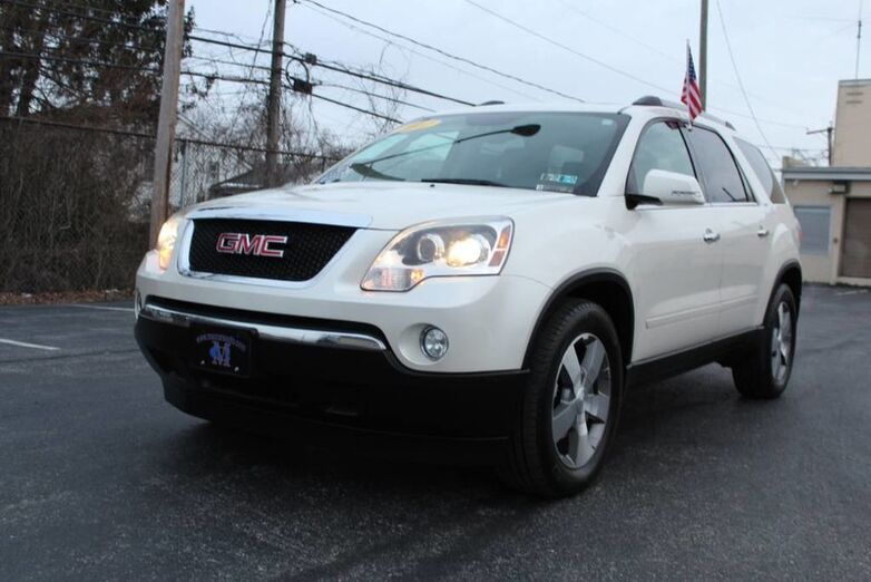 2012 GMC Acadia SLT1 New Castle DE