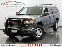 2012_GMC_Canyon_SLE1_ Addison IL
