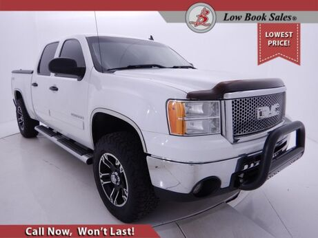 2012_GMC_SIERRA 1500_CREW CAB 4X4 SLE_ Salt Lake City UT