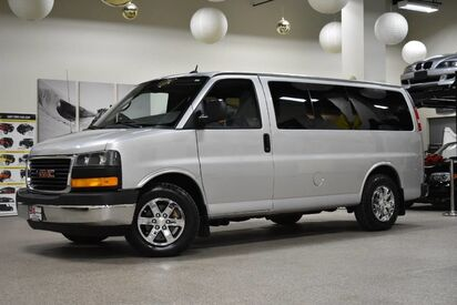 2012_GMC_Savana LT_G1500 AWD Passenger Van_ Boston MA