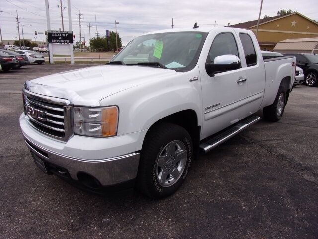 2012 GMC Sierra 1500  Leavenworth KS