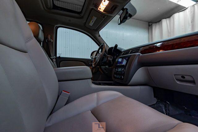 2012 GMC Sierra 1500 4x4 Crew Cab SLT Leather Roof BCam Red Deer AB