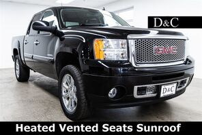 2012_GMC_Sierra 1500_Denali Heated Vented Seats Sunroof_ Portland OR