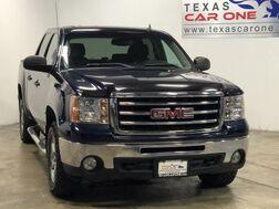 2012_GMC_Sierra 1500_SLE CREW CAB Z71 4WD AUTOMATIC REAR CAMERA BLUETOOTH DUAL CLIMAT_ Carrollton TX